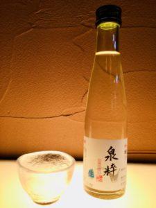 日本酒の泉粋