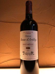 フランス 赤ワイン