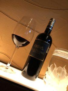 フランスの赤ワイン シャトー プリニャック