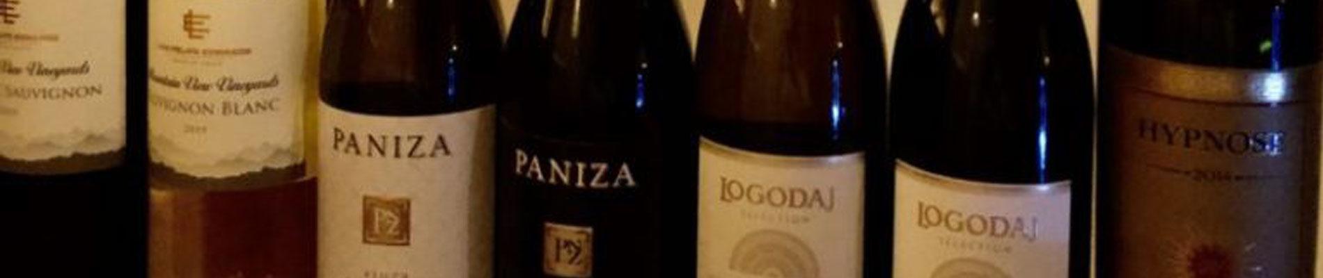 テイクアウトのワイン